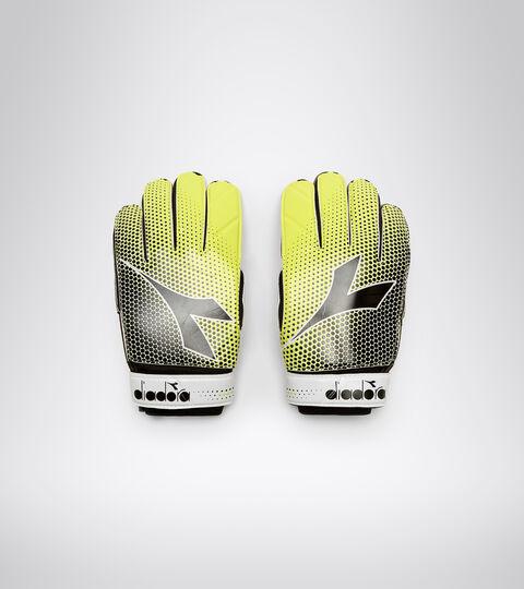 Accessories Sport UNISEX GK SPIDER BIANCO/GIALLO FLUO DIADORA /NE Diadora