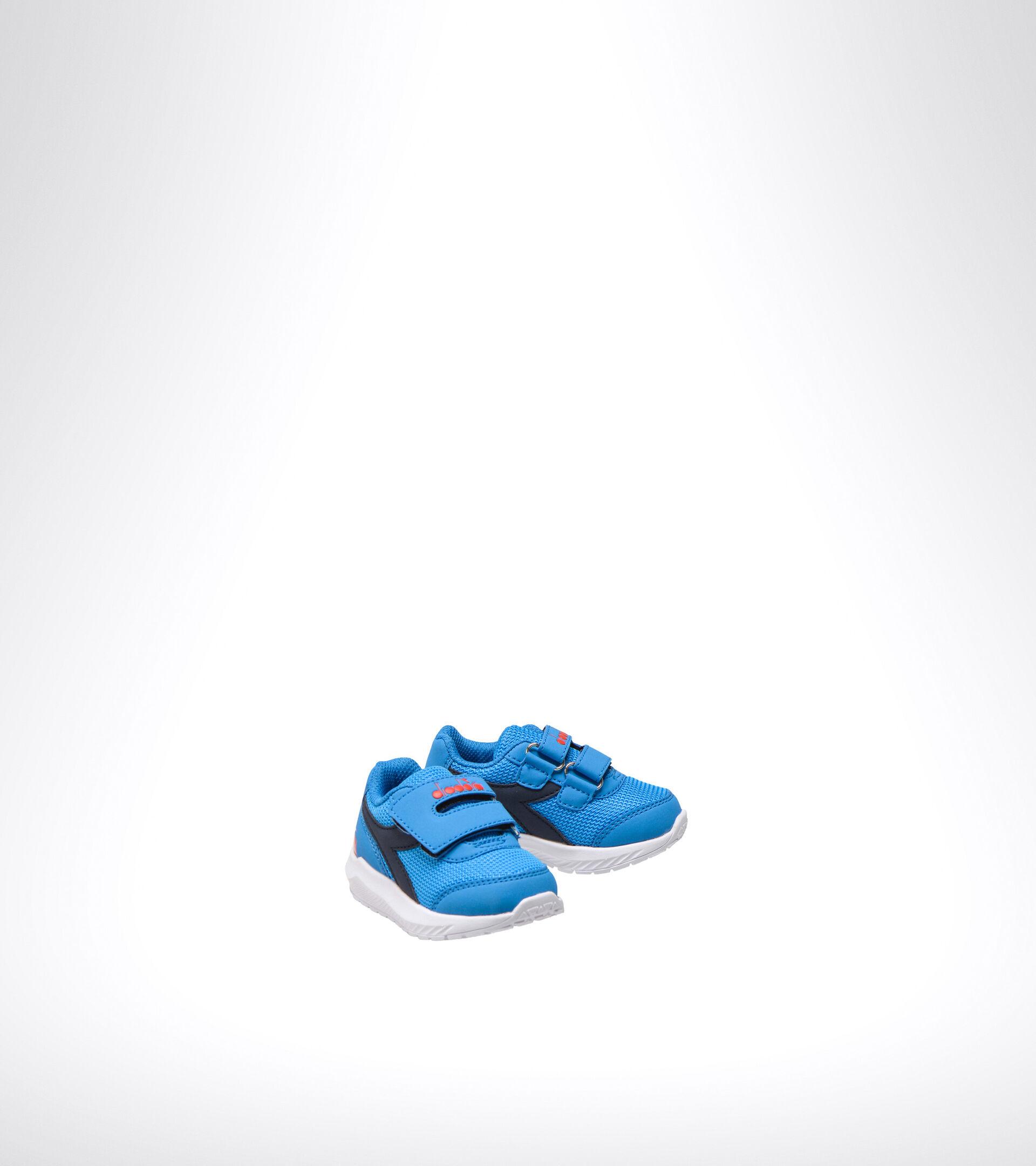 Zapatillas de running - Unisex Niños FALCON I AZL PARACAIDISTA/AZL FINCA - Diadora