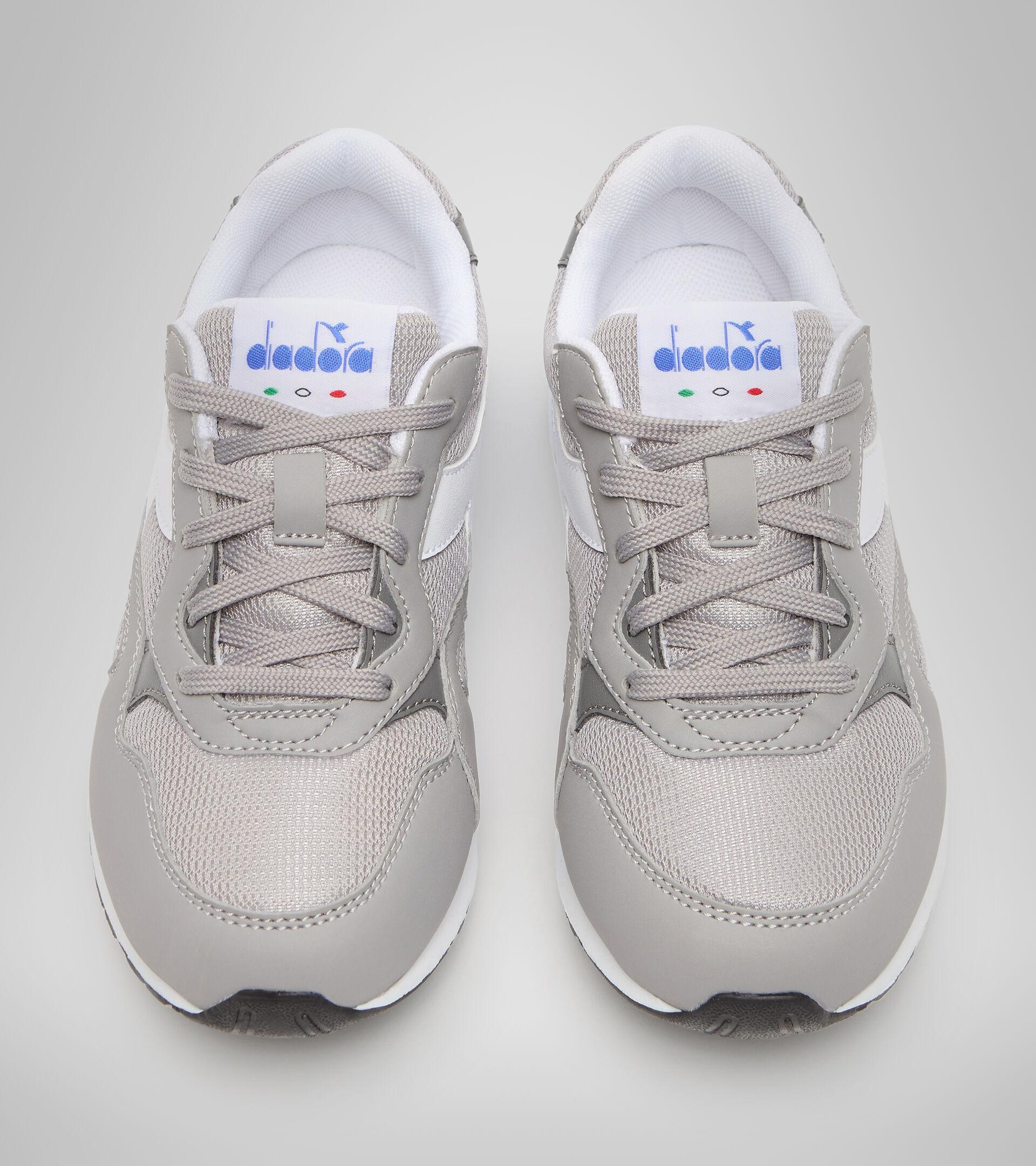 Footwear Sport BAMBINO N.92 PS GRIGIO PALOMA Diadora