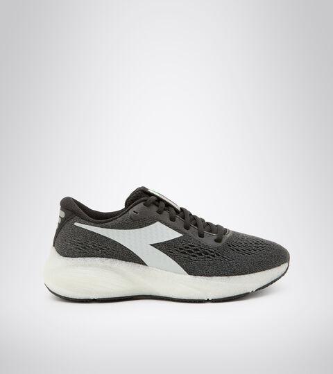 Running shoes - Women FRECCIA W BLACK /WHITE - Diadora