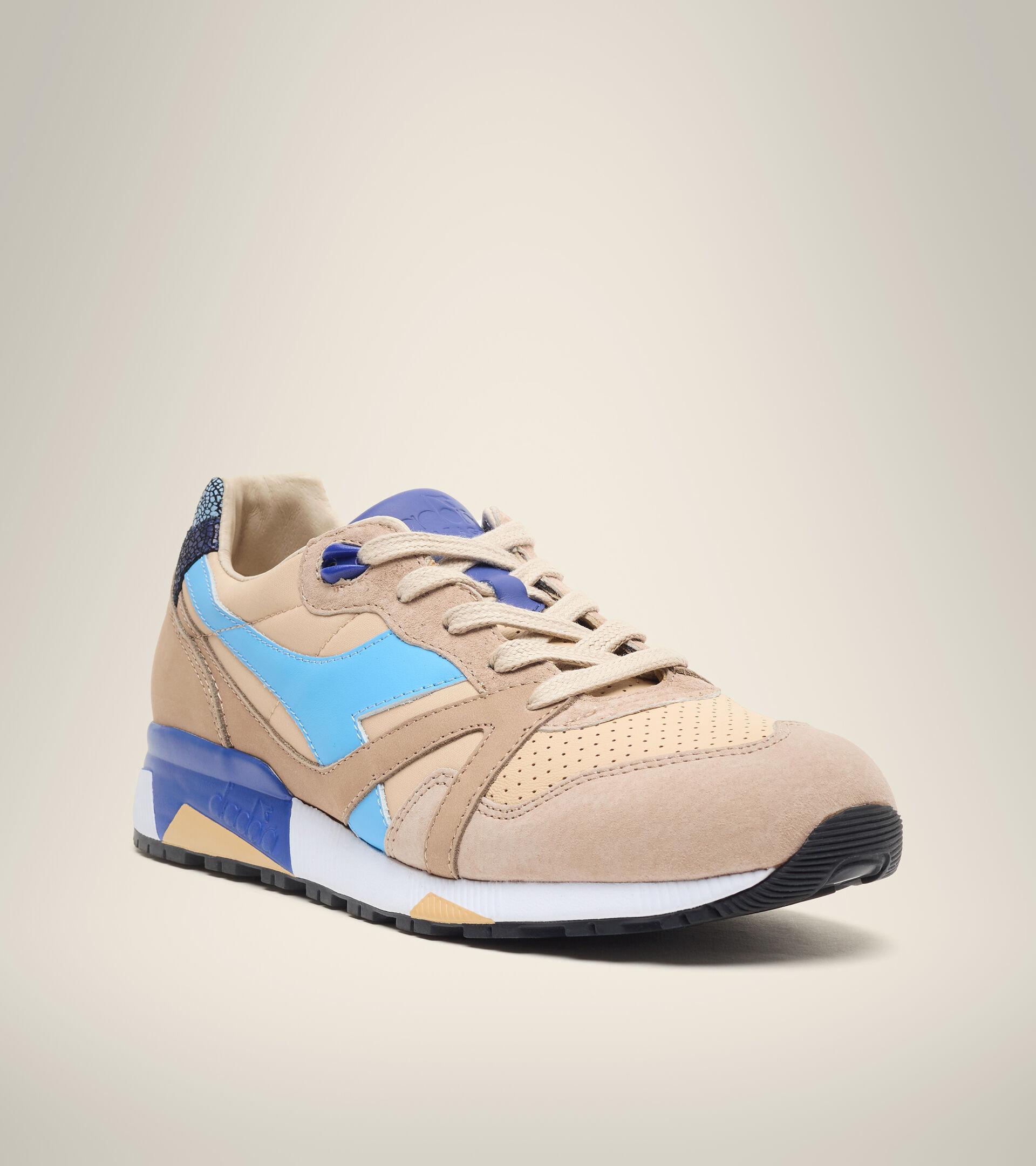 Made in Italy Heritage Shoe - Men N9000 ITALIA BEIGE - Diadora