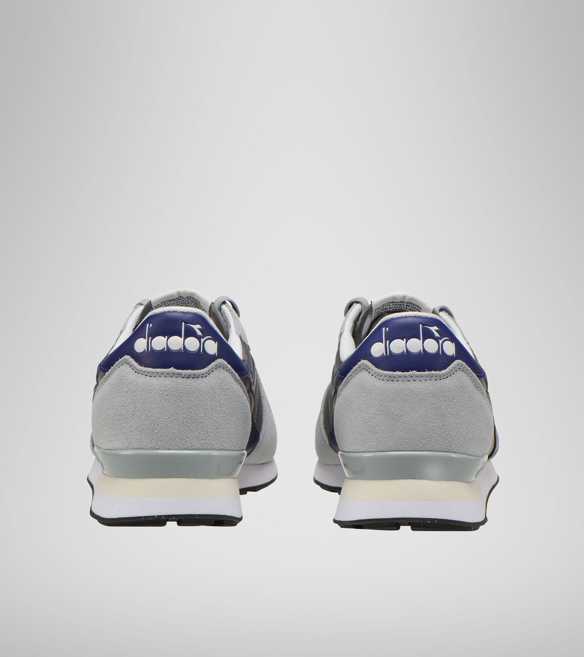 Footwear Sportswear UNISEX CAMARO GR GRATTACIELO/GR BUFERA/BL ST Diadora