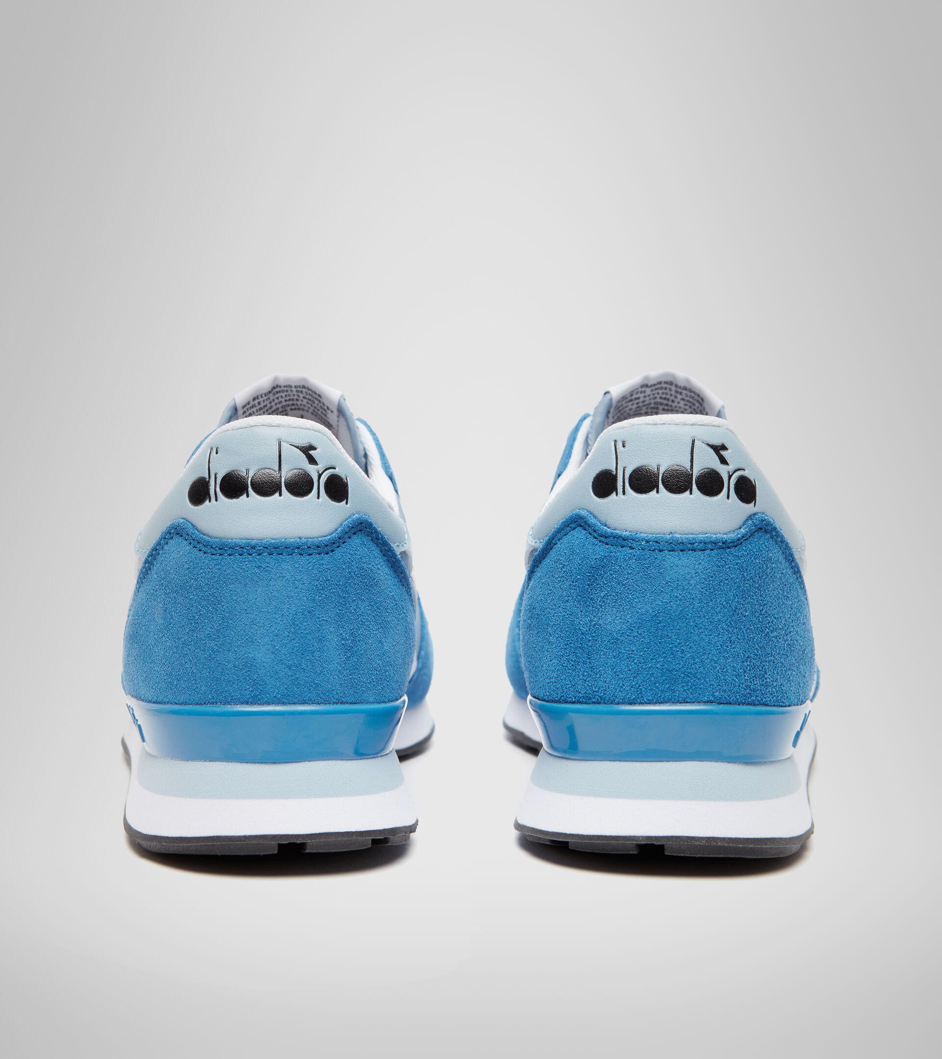 Footwear Sportswear UNISEX CAMARO AZUL NIEBLA/AZUL VALLARTA Diadora