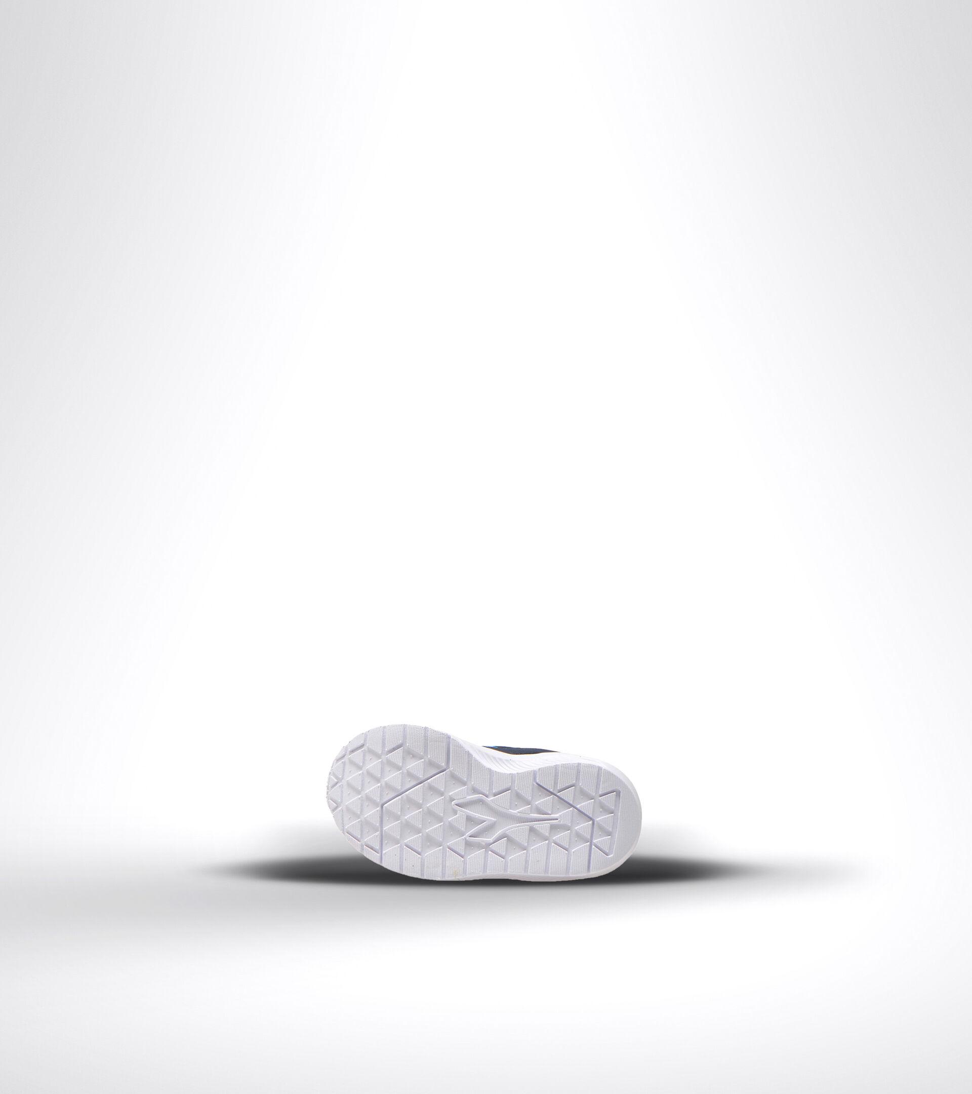 Footwear Sport BAMBINO FALCON I BLU MICRO/BLU ESTATE Diadora