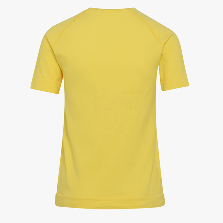 L. SS SKIN FRIENDLY T-SHIRT, GOLDFINCH, large