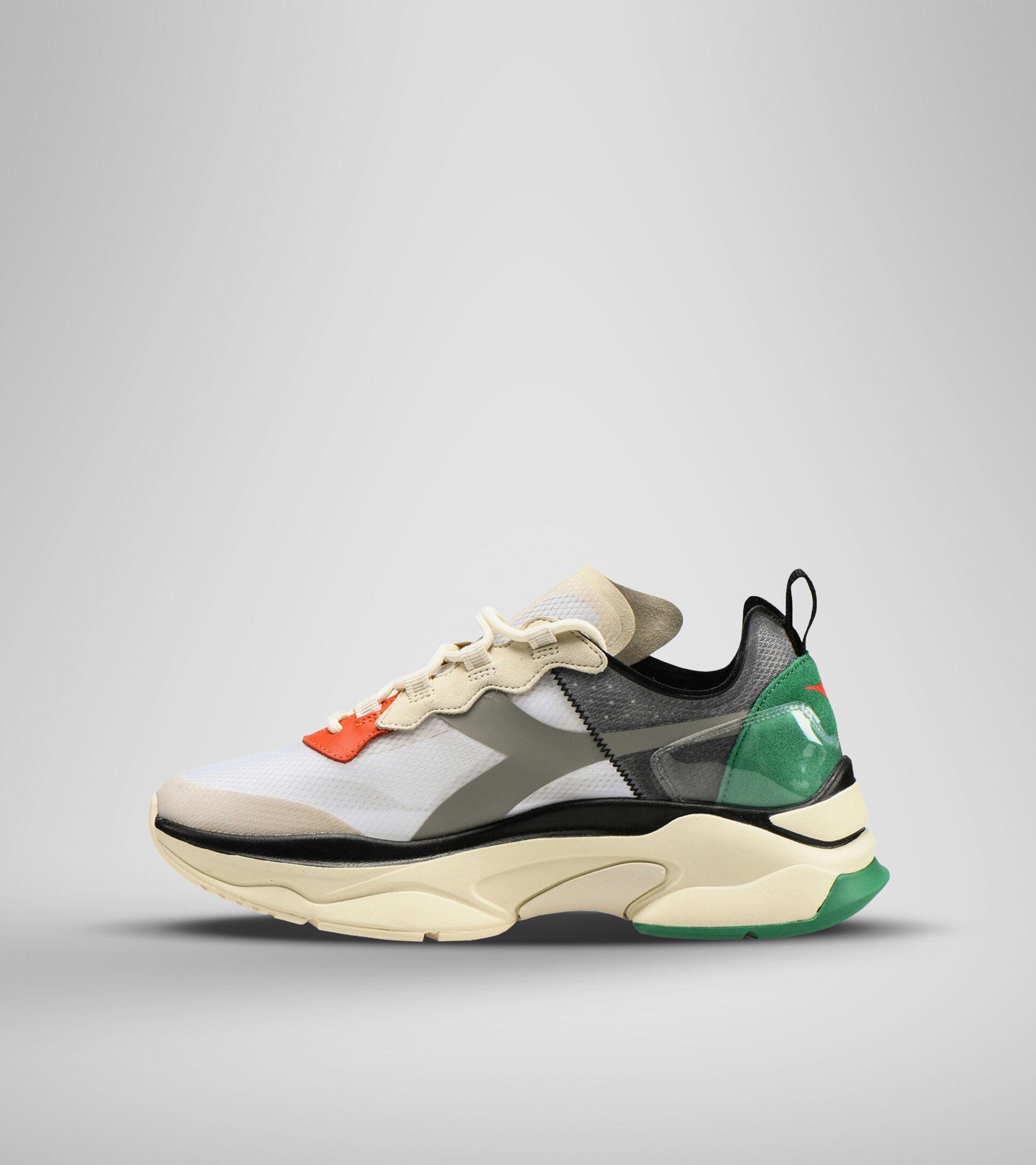 Footwear Sportswear UNISEX TERRENA LIGHT BEIGE ANGORA Diadora