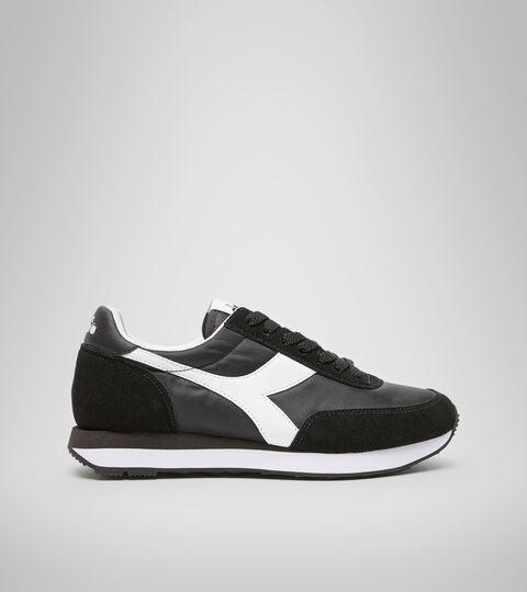 Footwear Sportswear UNISEX KOALA SCHWARZ/WEISS Diadora
