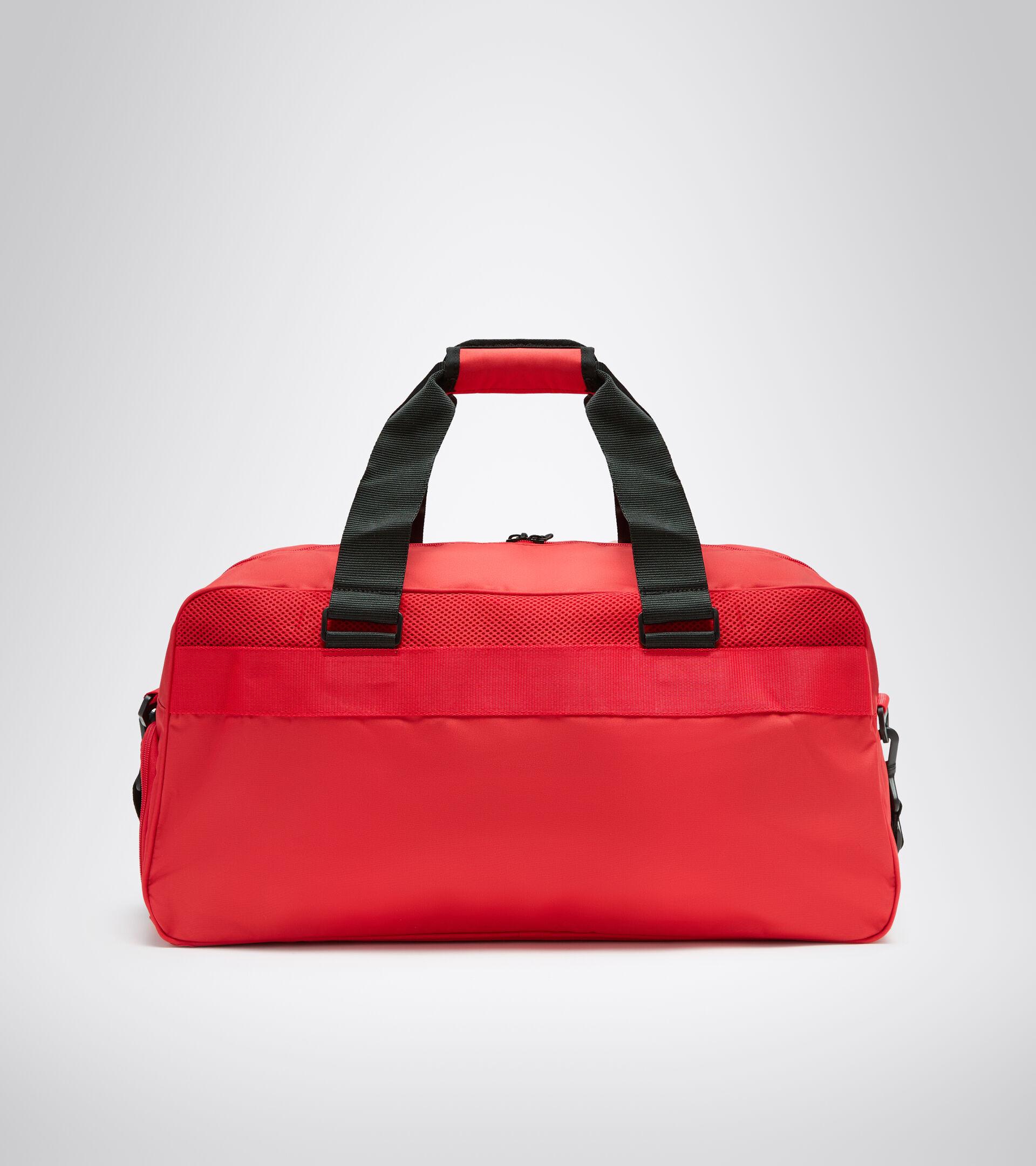 Training bag BAG TENNIS TOMATO RED - Diadora