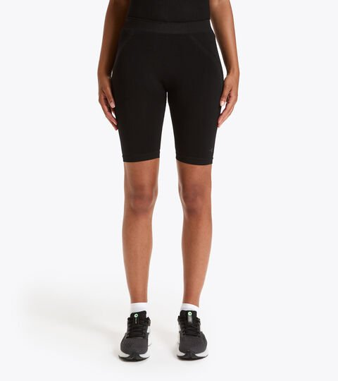 Bermuda shorts - Women L. BERMUDA ACT BLACK - Diadora
