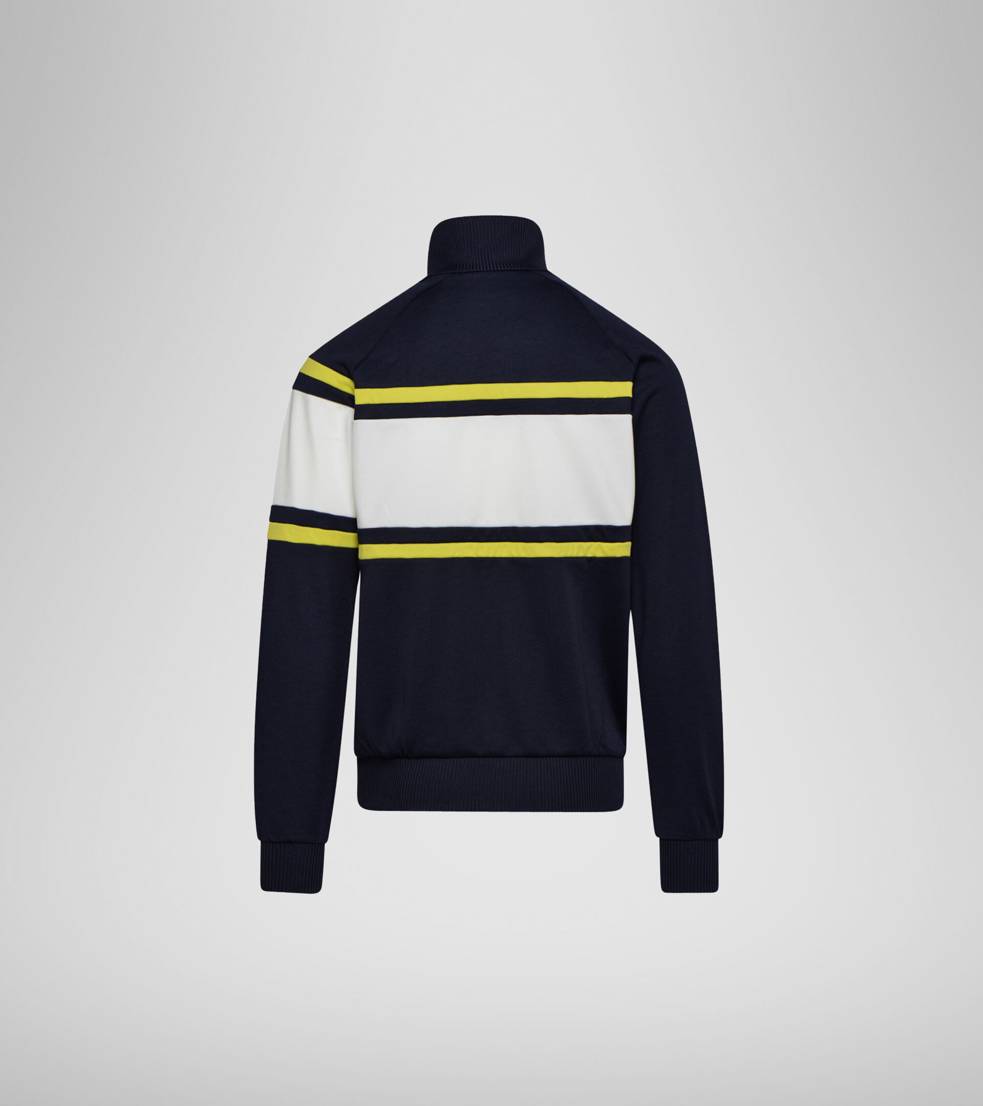 Sportswear jacket - Unisex JACKET 80S CLASSIC NAVY - Diadora