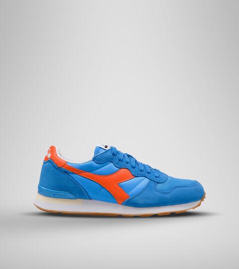 Sneaker - Unisex CAMARO SCHWEDISCH BLAU/ROT ORANGE - Diadora