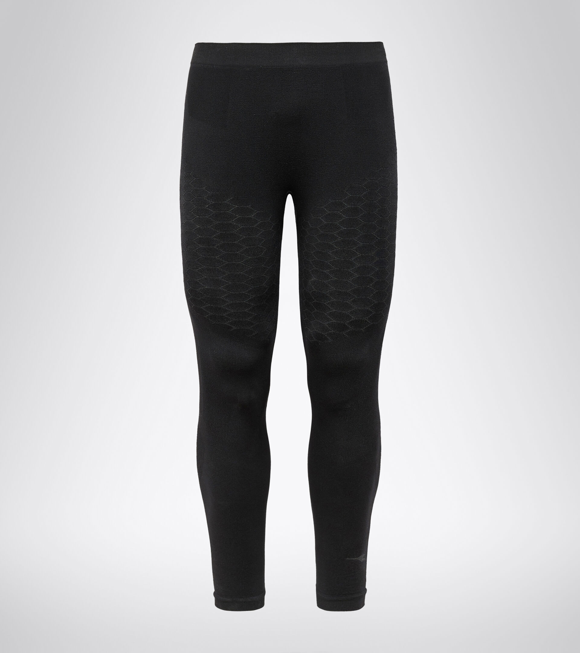Training trousers - Men PANTS ACT BLACK - Diadora
