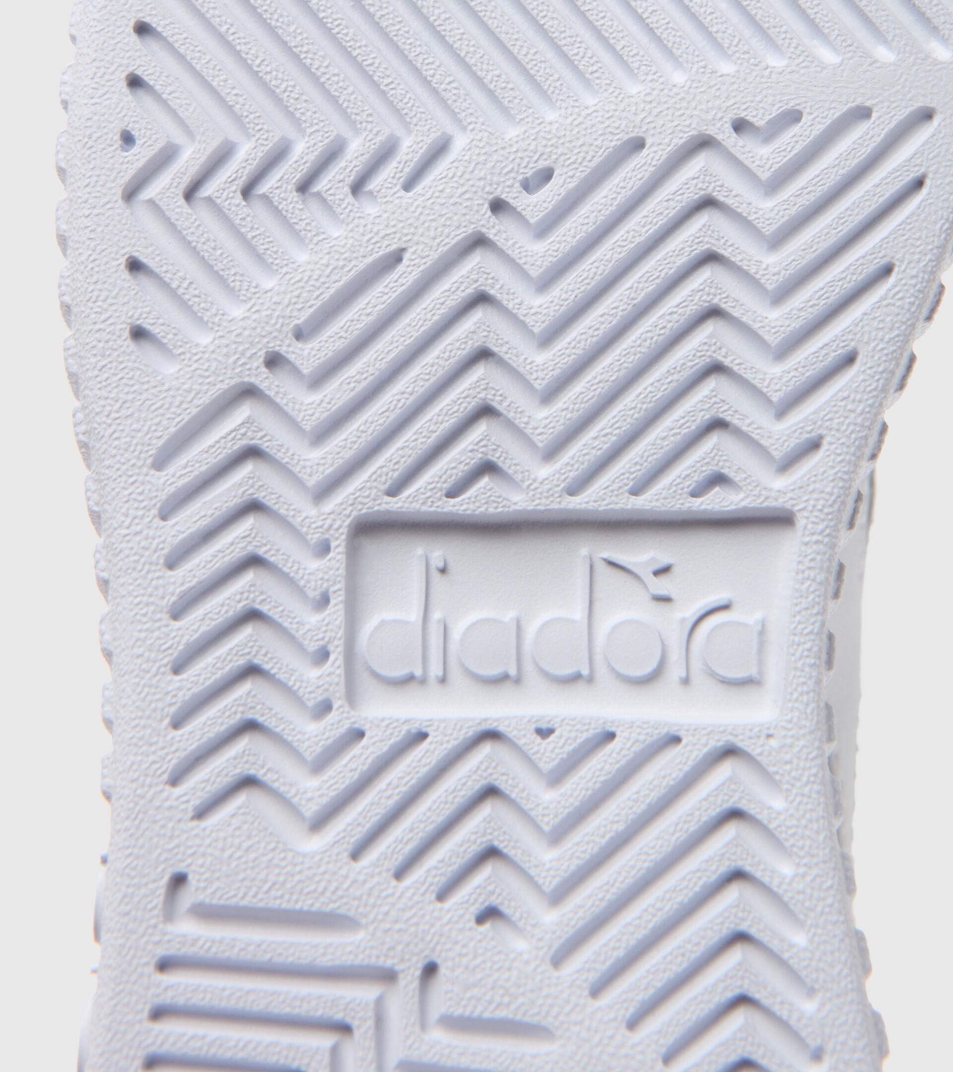 Chaussures de sport - Enfants 4-8 ans GAME STEP PS WEISS/ARGENT - Diadora