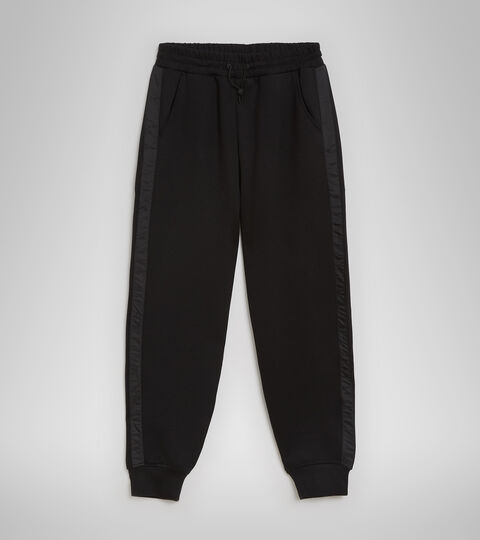 Apparel Sportswear DONNA L. PANT URBANITY NEGRO Diadora