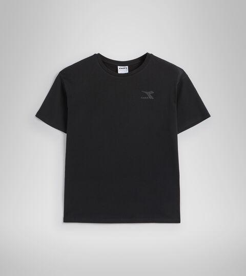 T-shirt - Femme L.T-SHIRT SS BLINK NOIR - Diadora