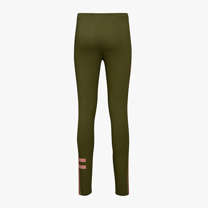 L. LEGGINGS BLKBAR