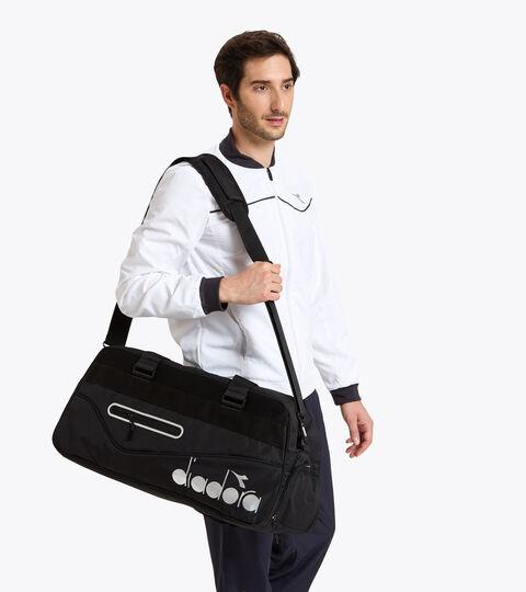 Accessories Sport UNISEX BAG TENNIS NEGRO Diadora