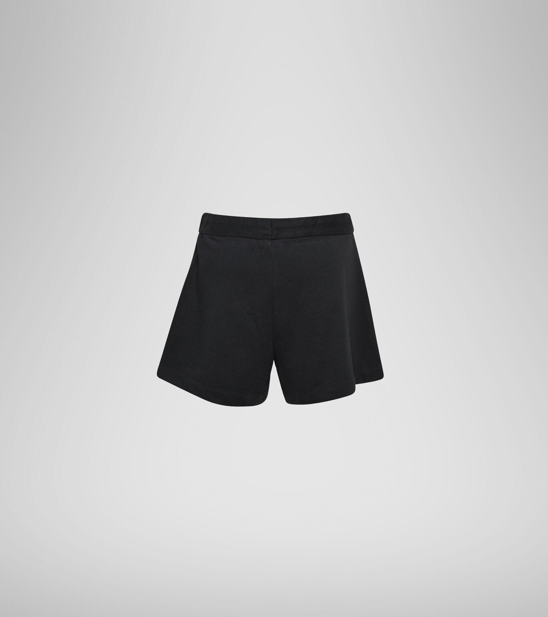 Shorts - Donna L.SHORT NERO - Diadora