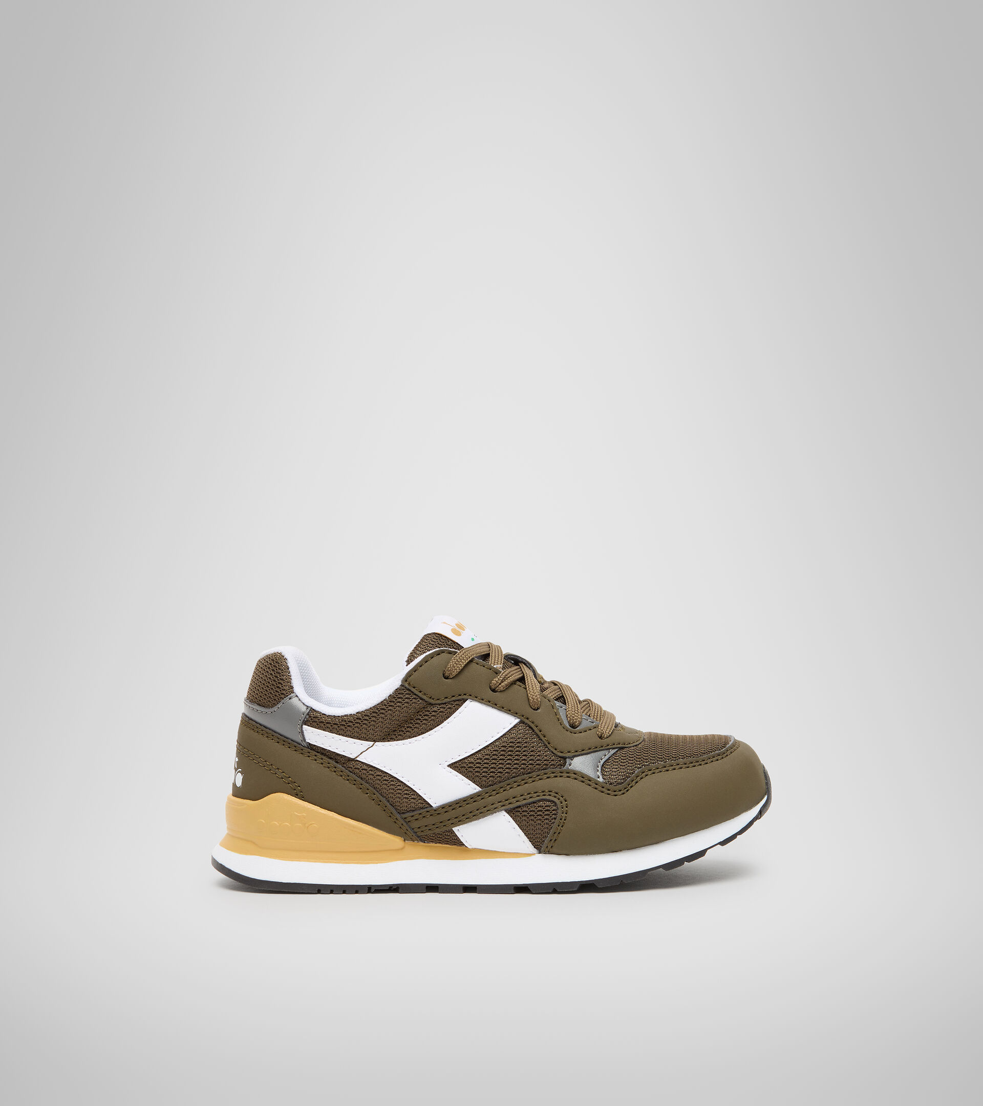 Footwear Sport BAMBINO N.92 PS OLIVE GREEN Diadora