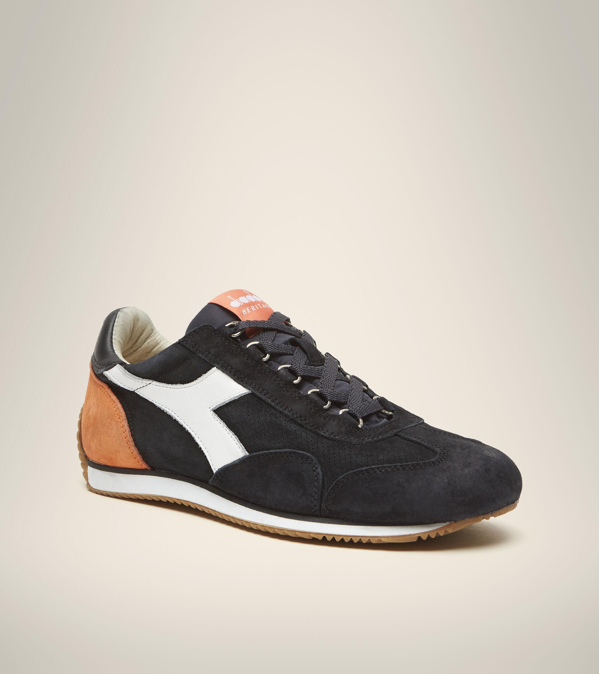 Footwear Heritage UNISEX EQUIPE SUEDE SW ESPECTRO Diadora