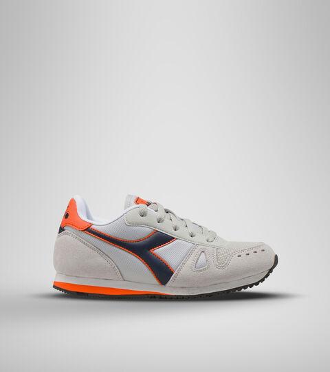 Footwear Sport BAMBINO SIMPLE RUN GS AZUL ALBA Diadora