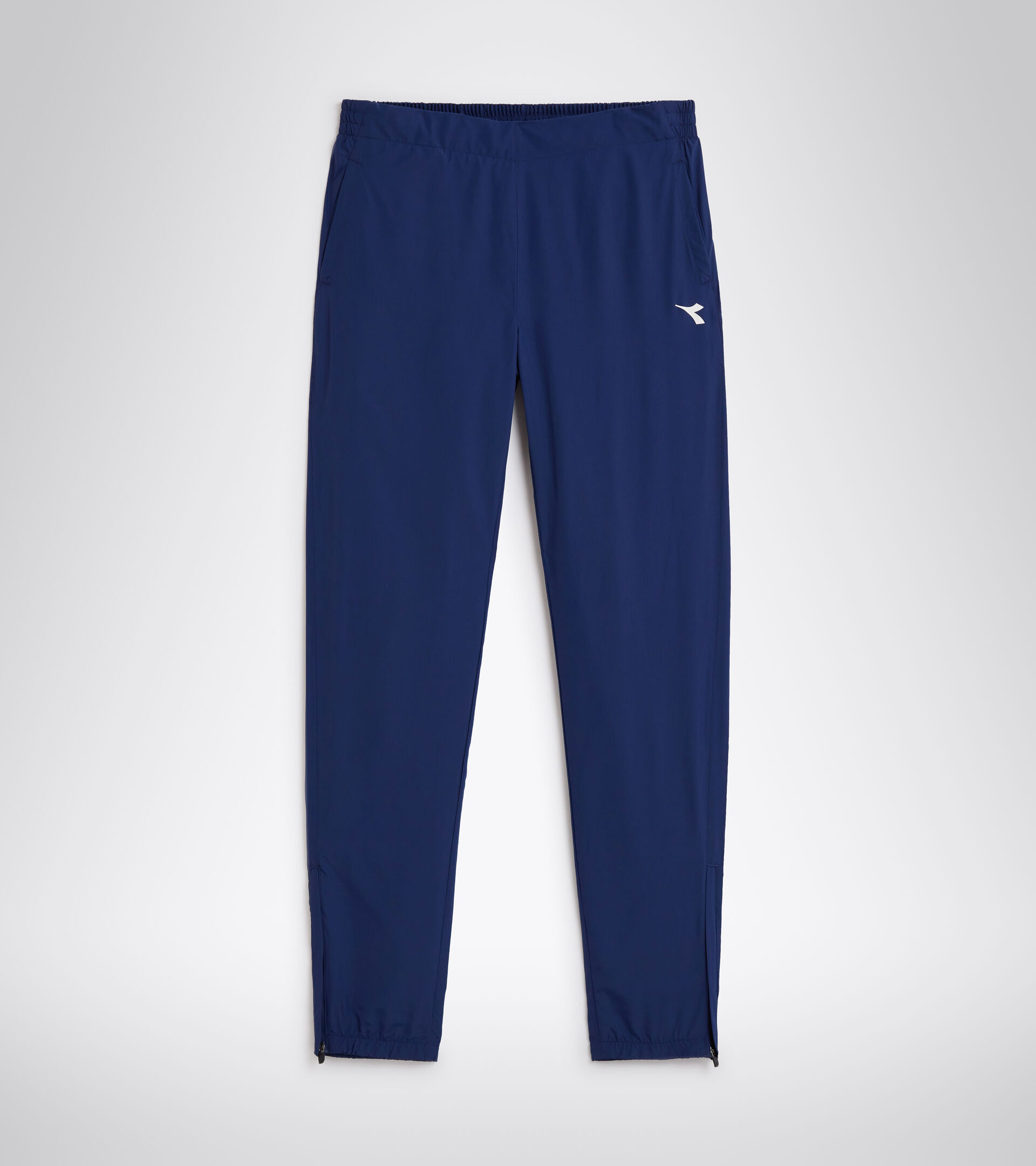 Tennis trousers - Women L. PANT COURT SALTIRE NAVY - Diadora