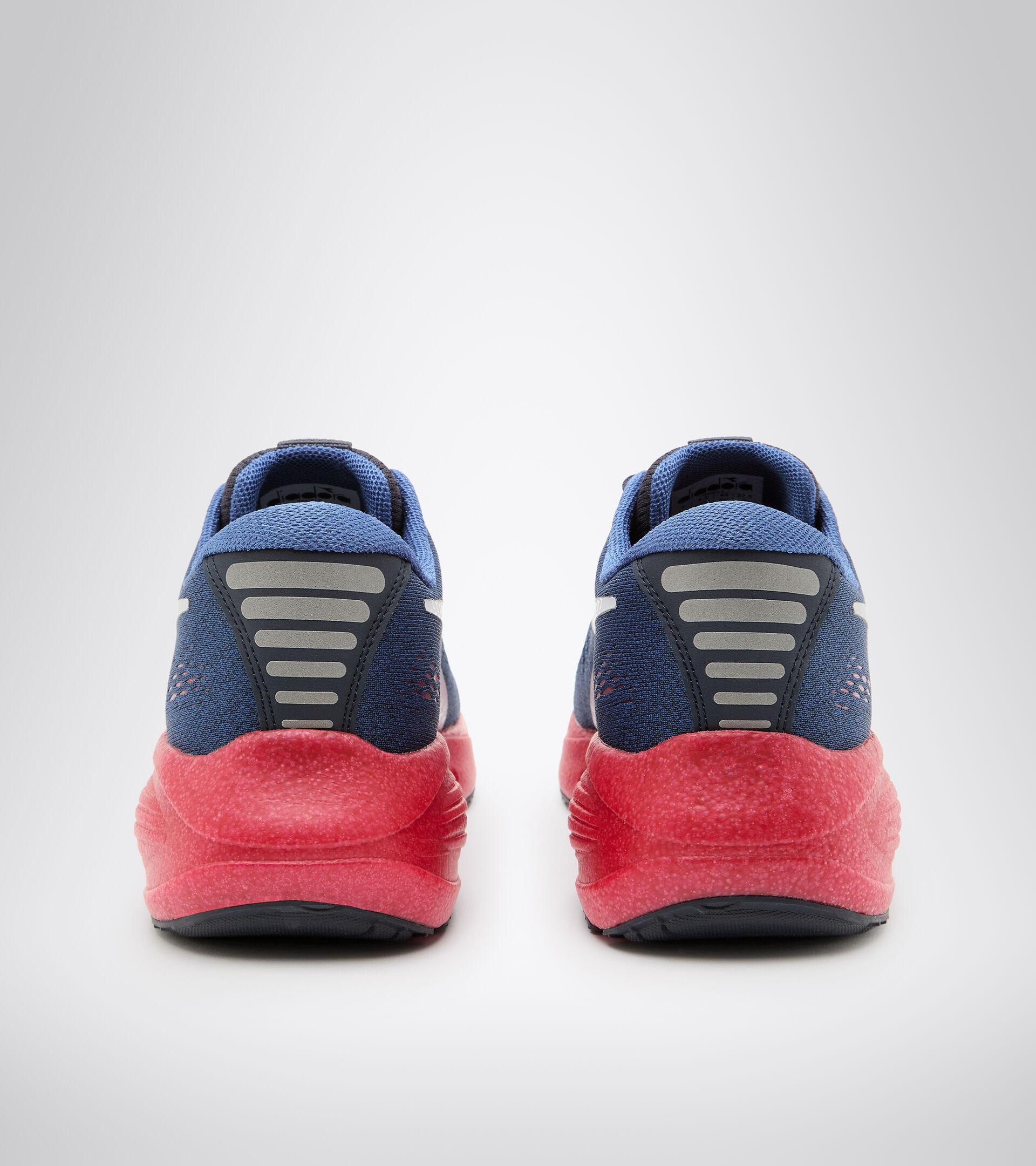 Footwear Sport UOMO FRECCIA AZUL FEDERAL/LIRIO NEGRO/BLCO Diadora