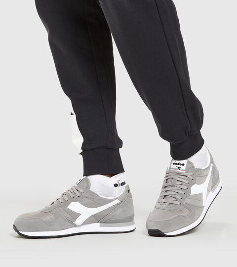 Footwear Sportswear UNISEX CAMARO GRIS PEDERNAL Diadora