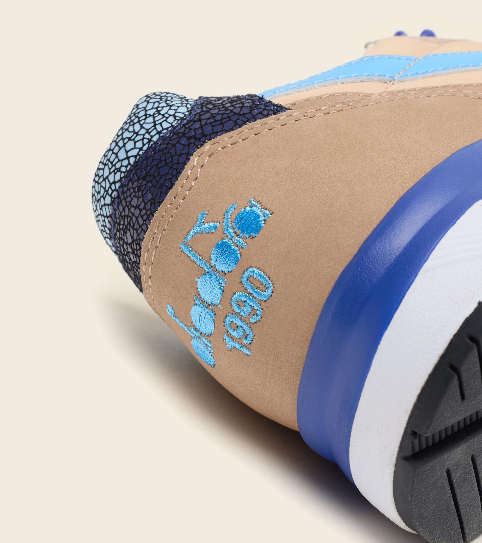 Footwear Heritage UOMO N9000 ITALIA BEIGE Diadora