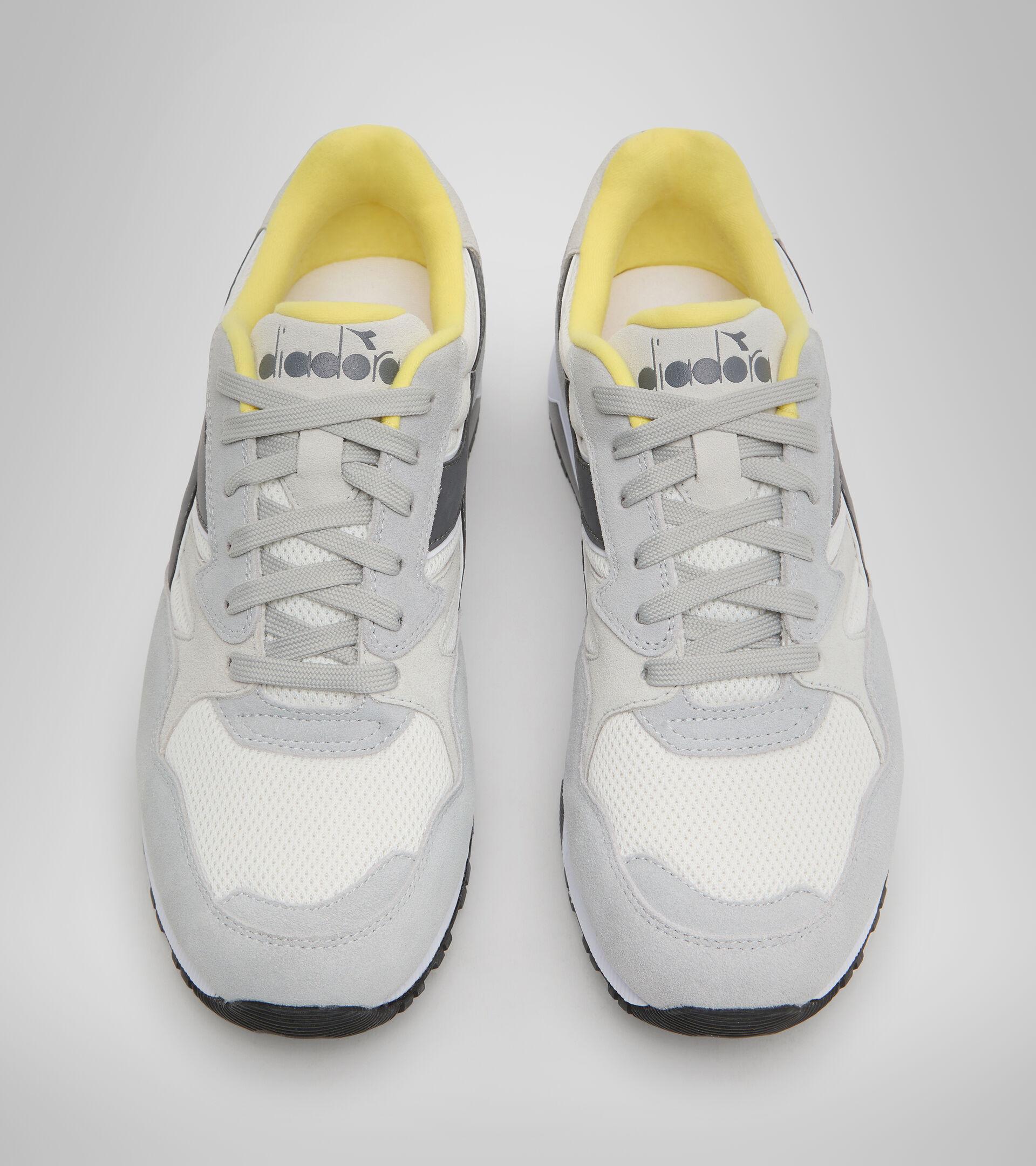 Footwear Sportswear UNISEX N902 S ALUMINIO/GRIS ACERO Diadora