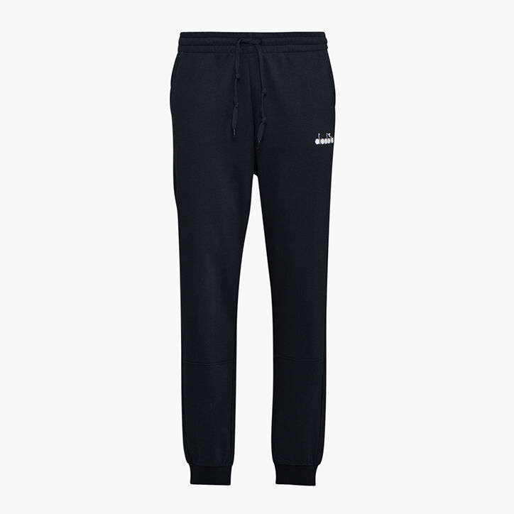 PANT CUFF DIADORA CLUB, NERO, large
