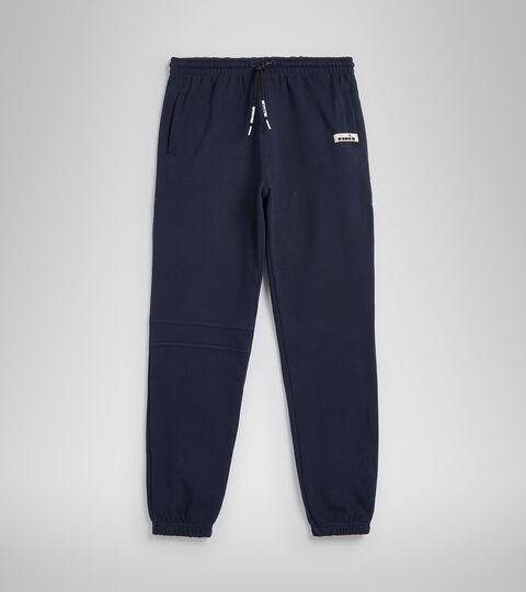 Pantalon de sport - Unisexe PANT SQUADRA BLEU CABAN - Diadora