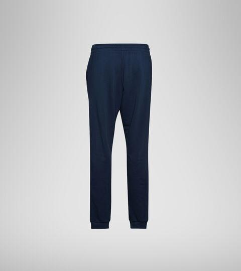 Pantalon de sport - Homme PANT CUFF DIADORA CLUB BLEU CORSAIRE - Diadora