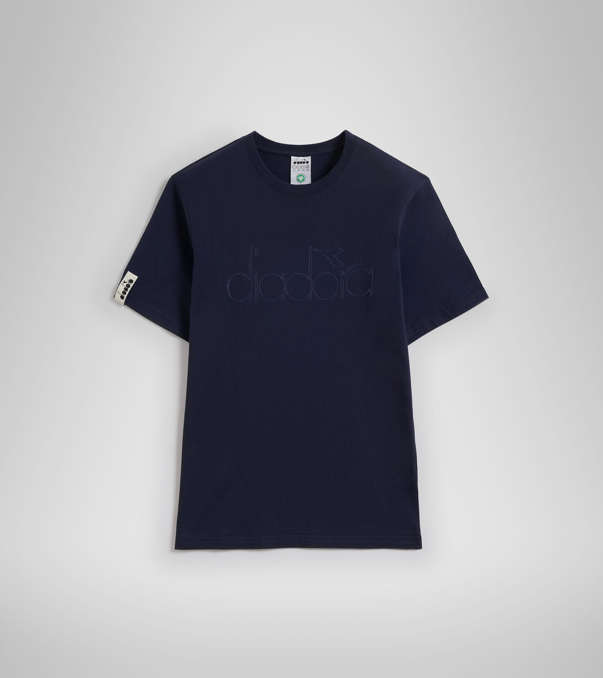 T-Shirt - Unisex T-SHIRT SS DIADORA HD CABAN BLAU - Diadora