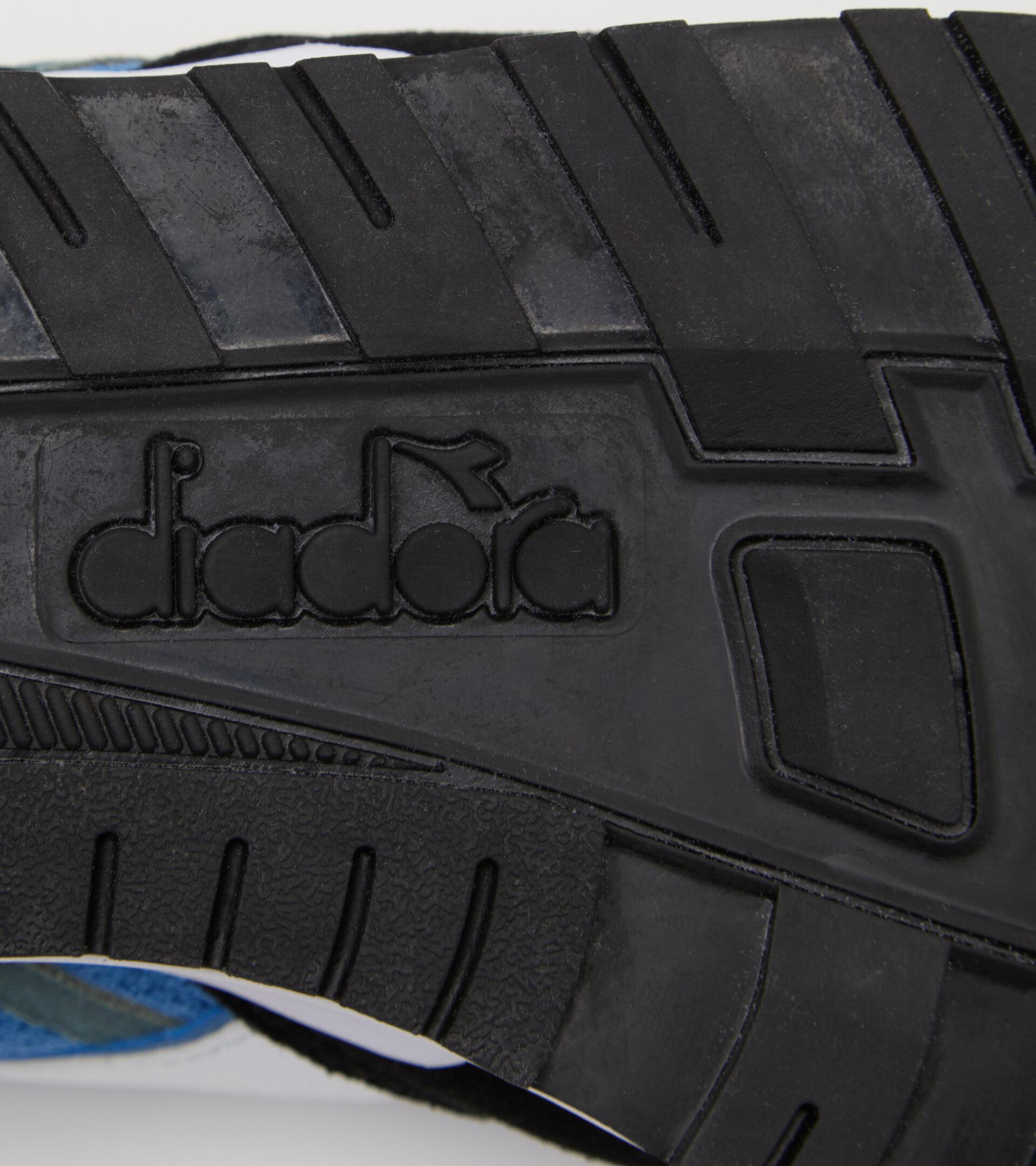 Zapatilla deportiva - Unisex N902 S AZUL VALLARTA/NEGRO - Diadora