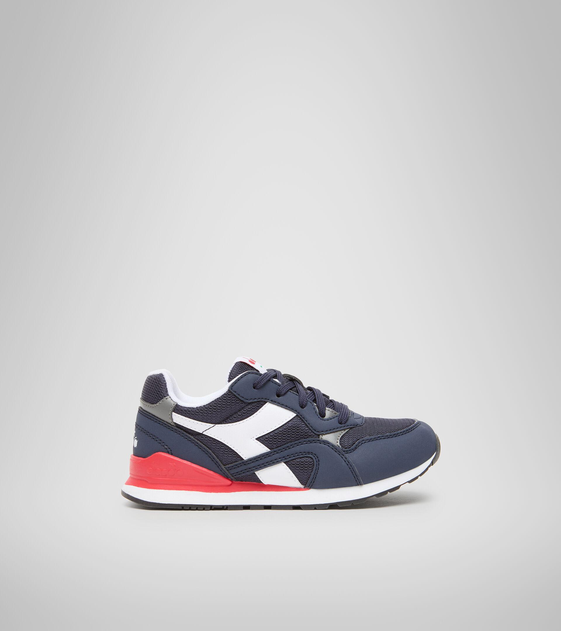 Chaussures de sport - Enfants 4-8 ans N.92 PS BLEU CORSAIRE - Diadora