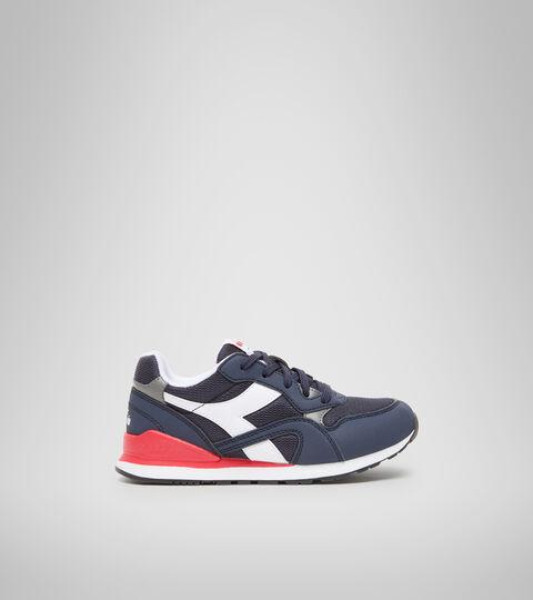 Sports shoes - Kids 4-8 years N.92 PS BLUE CORSAIR - Diadora