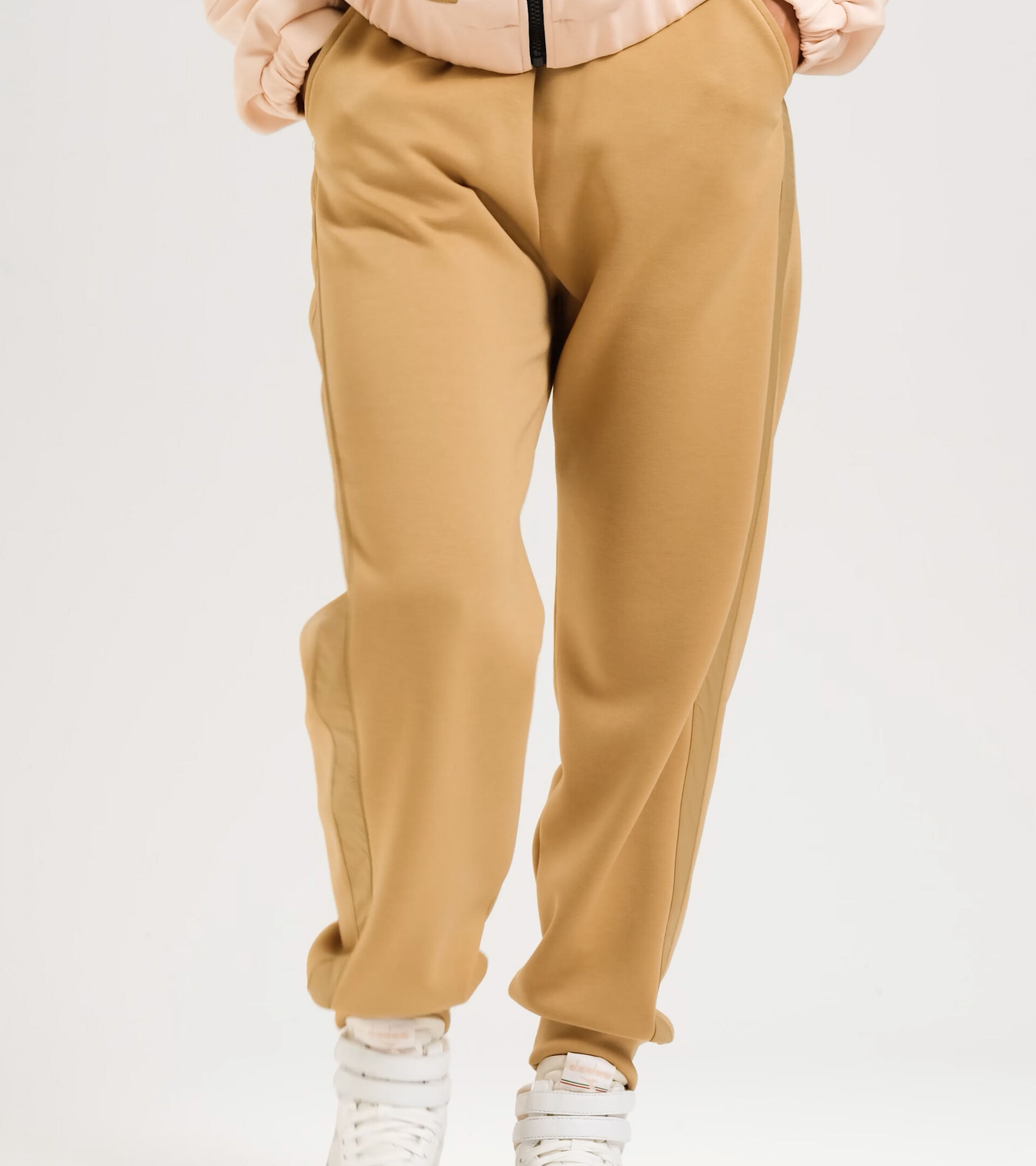 Pantalones deportivos - Mujer  L. PANT URBANITY ESTRELLA DE MAR - Diadora