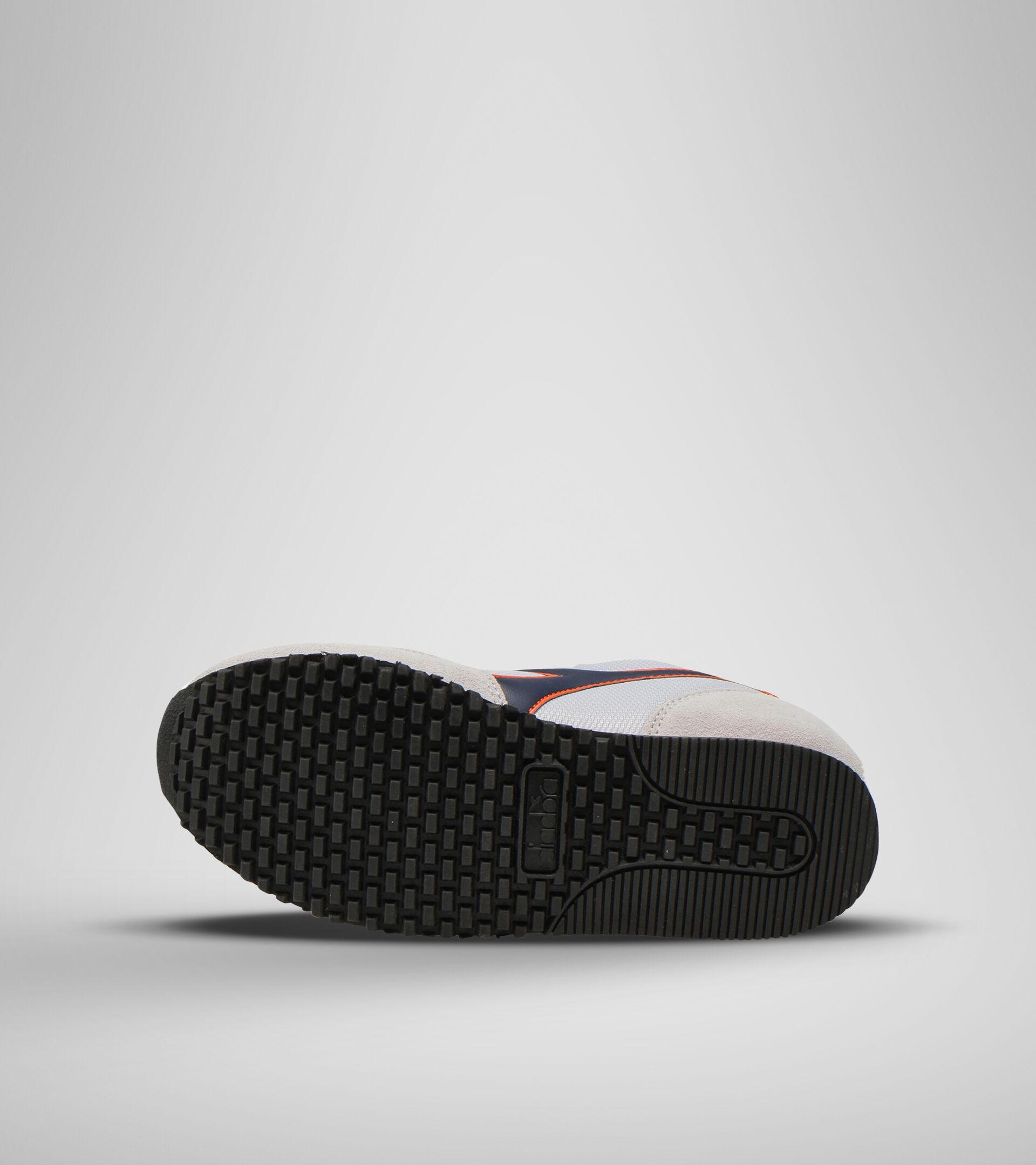 Footwear Sport BAMBINO SIMPLE RUN GS GRIGIO AURORA Diadora