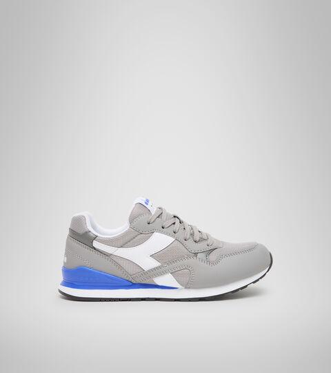 Sports shoes - Youth 8-16 years N.92 GS PALOMA GREY - Diadora