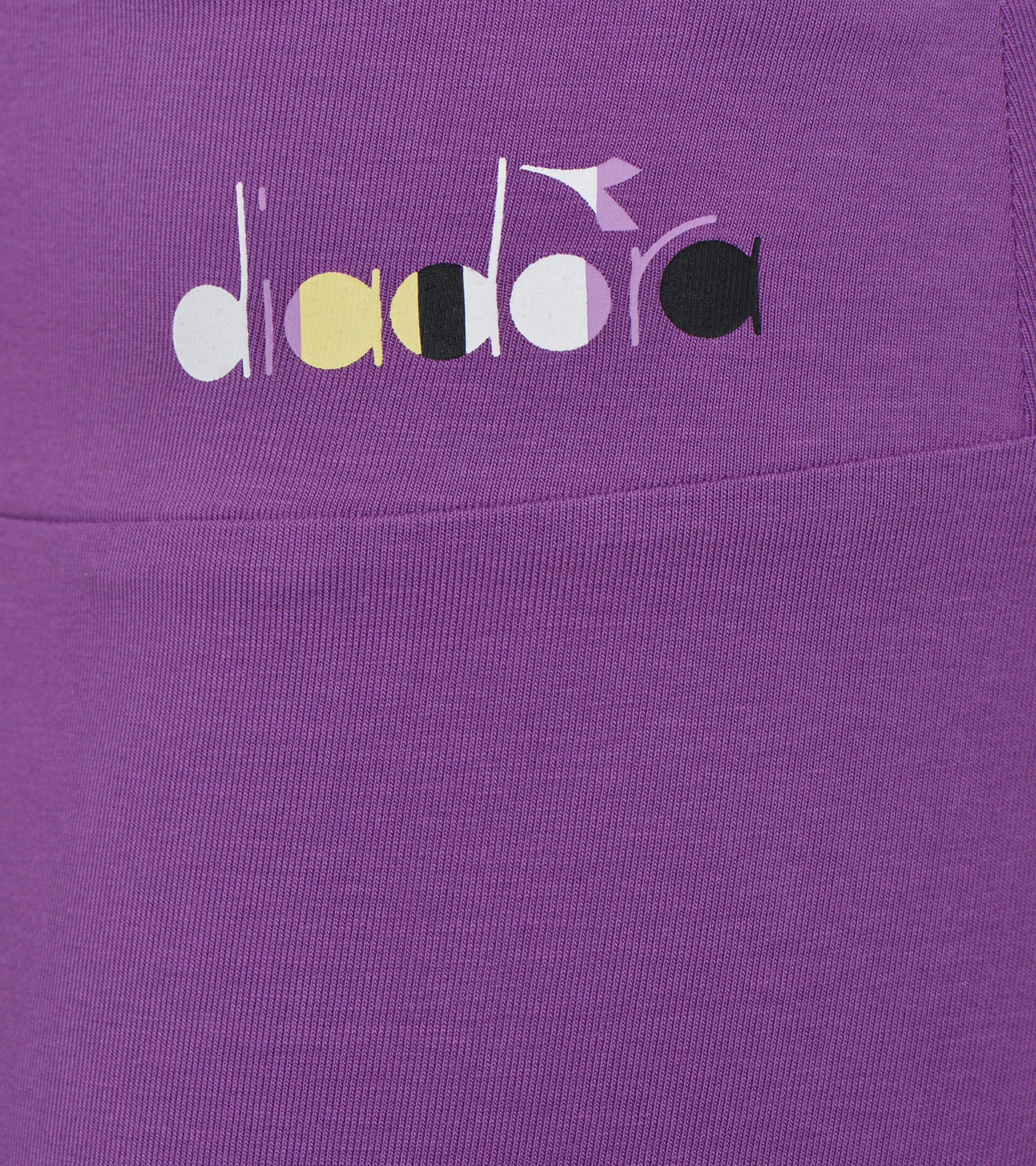 Apparel Sport DONNA L.LEGGINGS SPOTLIGHT ZARZAMORA Diadora