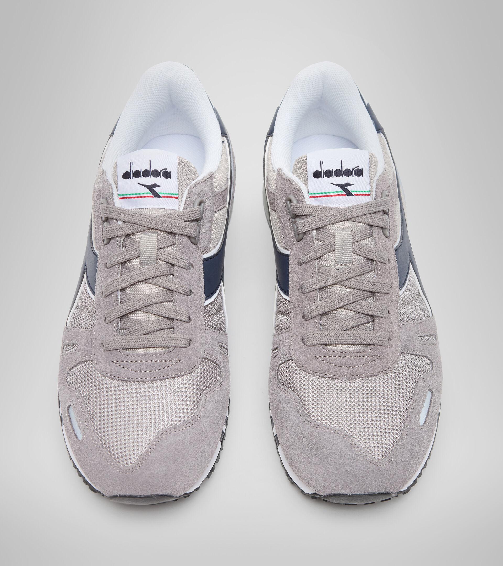 Footwear Sportswear UOMO TITAN GRIGIO PALOMA/BLU PROFONDO Diadora