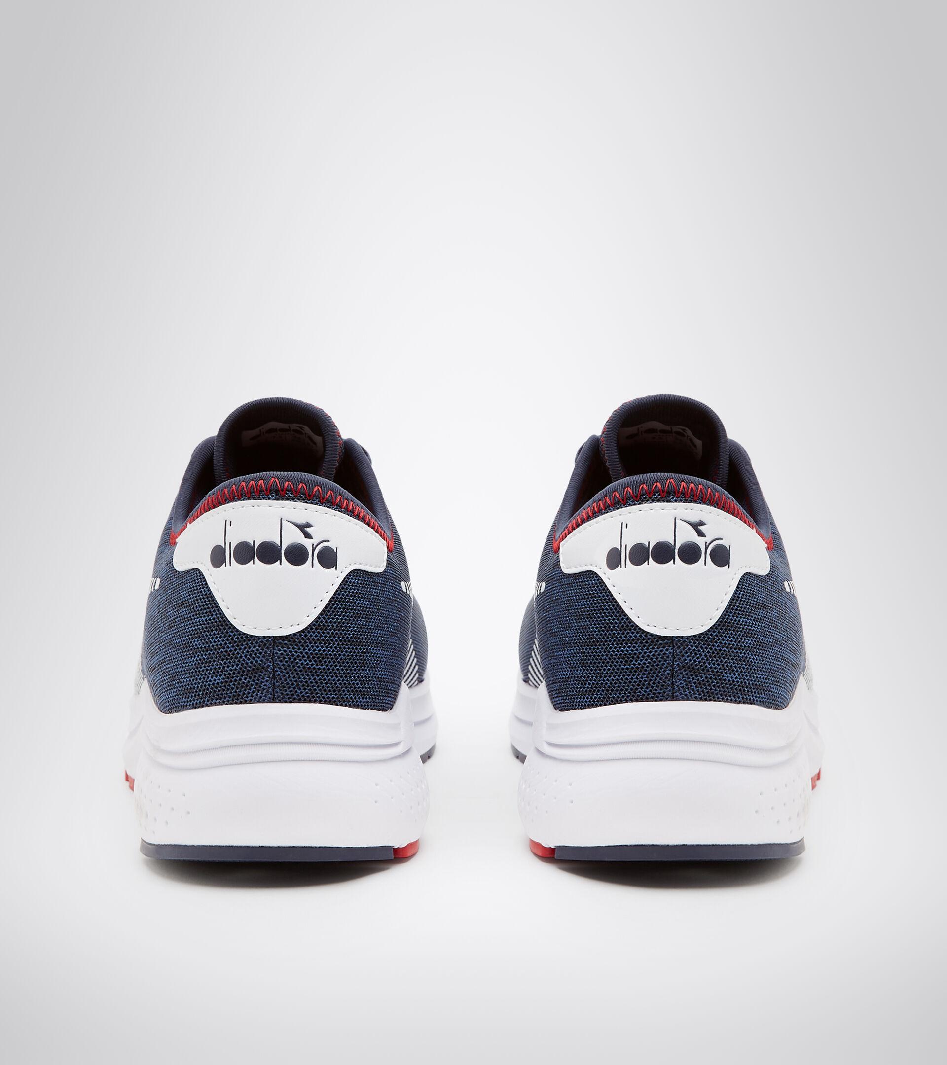 Footwear Sport UOMO PASSO BLU CORSARO/BLU FEDERALE/BCO Diadora