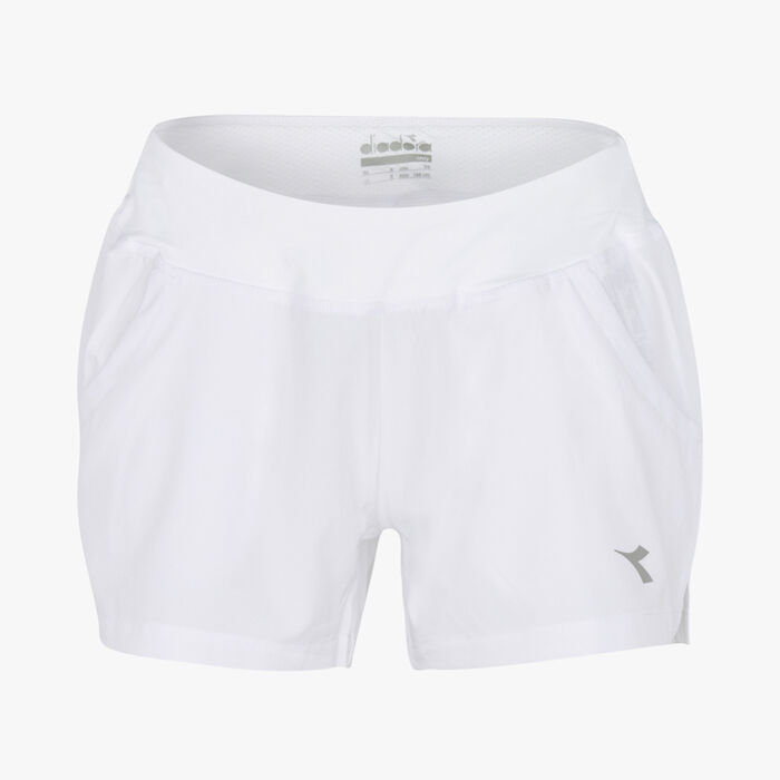 L. SHORT COURT, OPTICAL WHITE, large