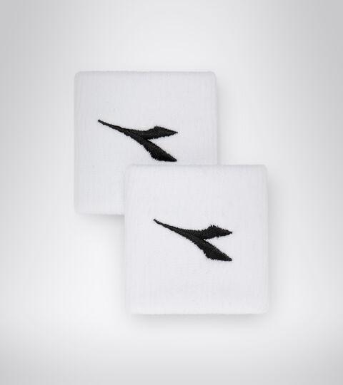 Wristband - Unisex WRISTBANDS WHITE/BLACK - Diadora