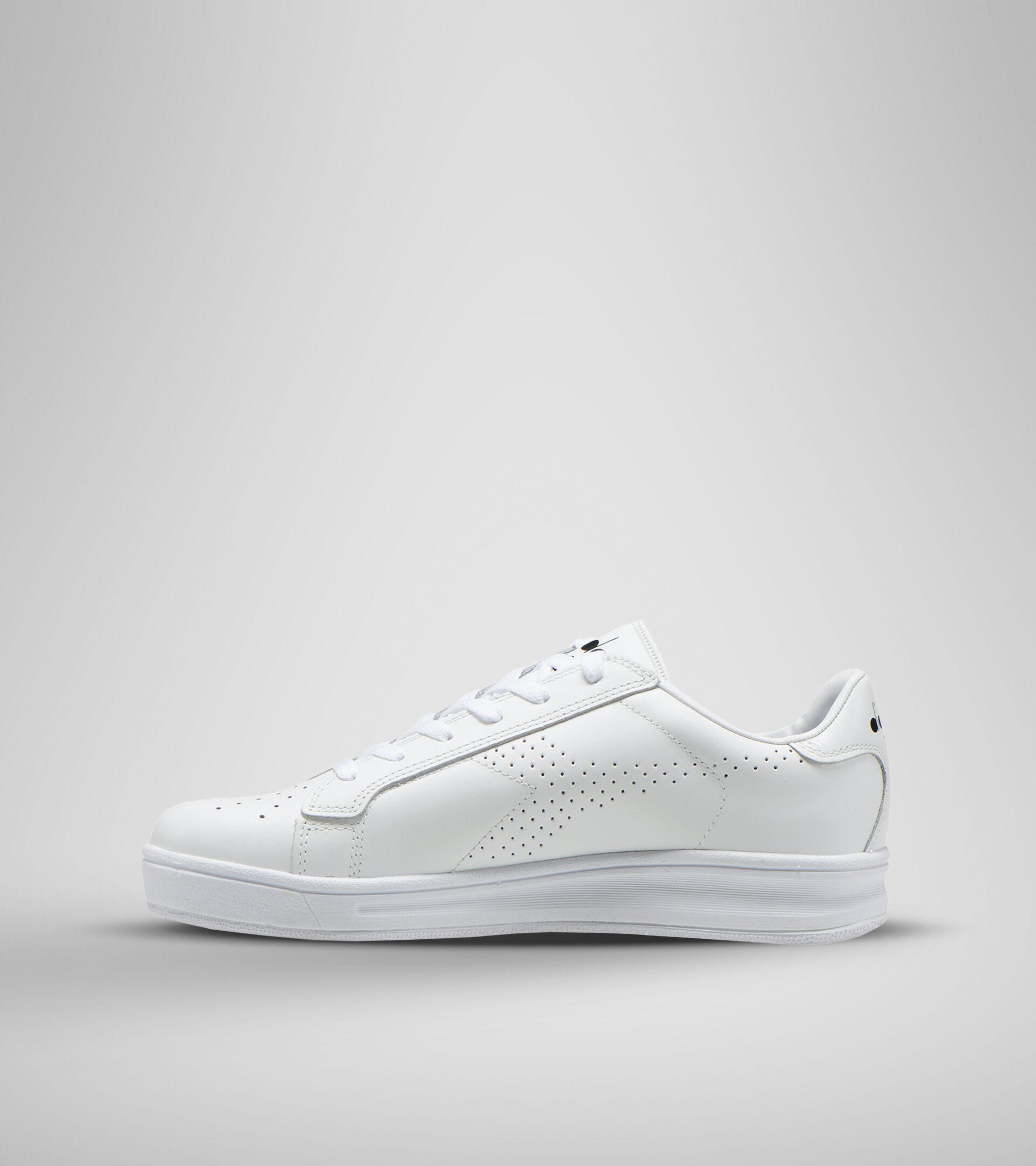 Sneaker - Herren MARTIN WEISS/WEISS/WEISS - Diadora
