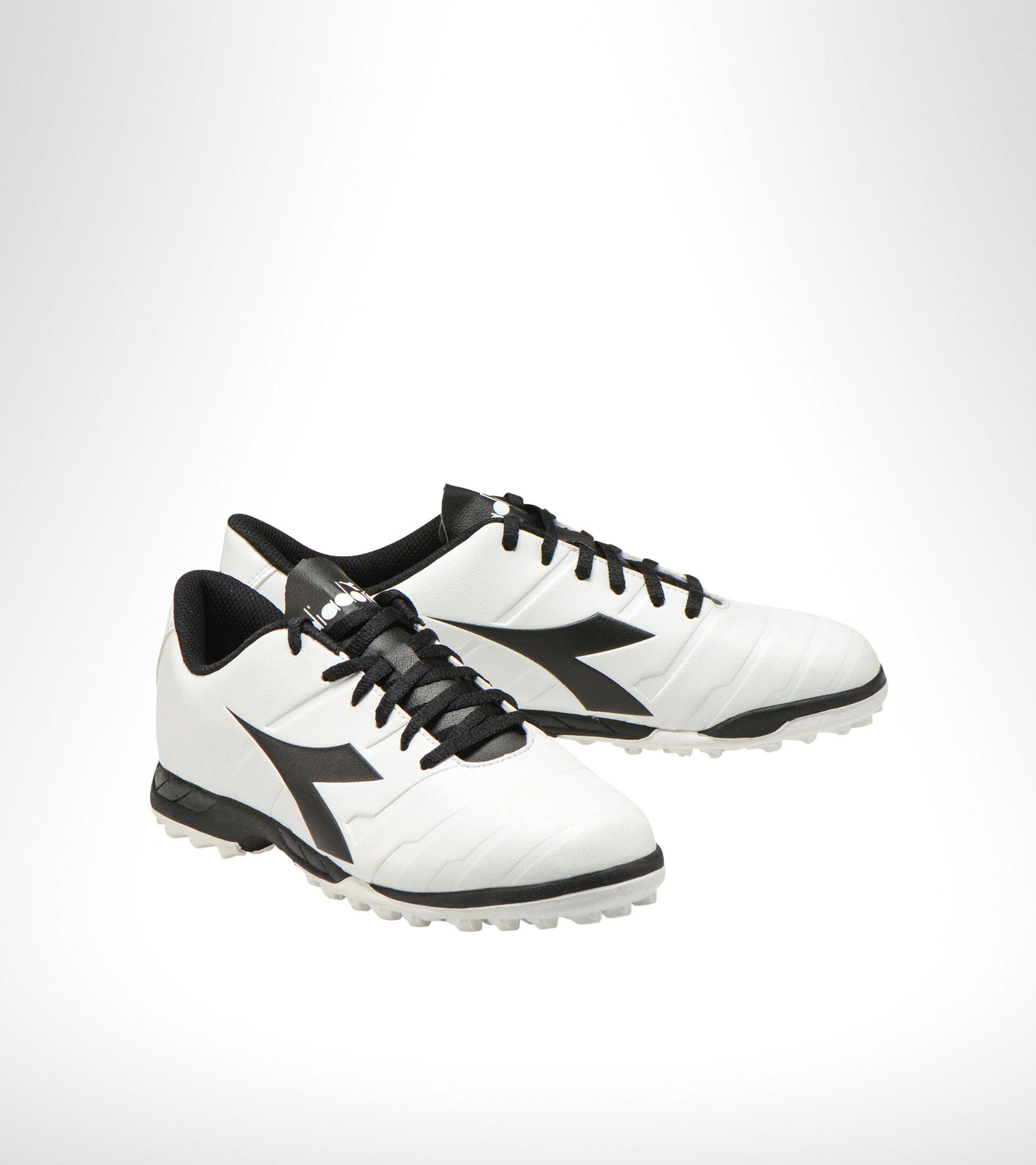 Footwear Sport UOMO PICHICHI 3 TF BIANCO/NERO Diadora