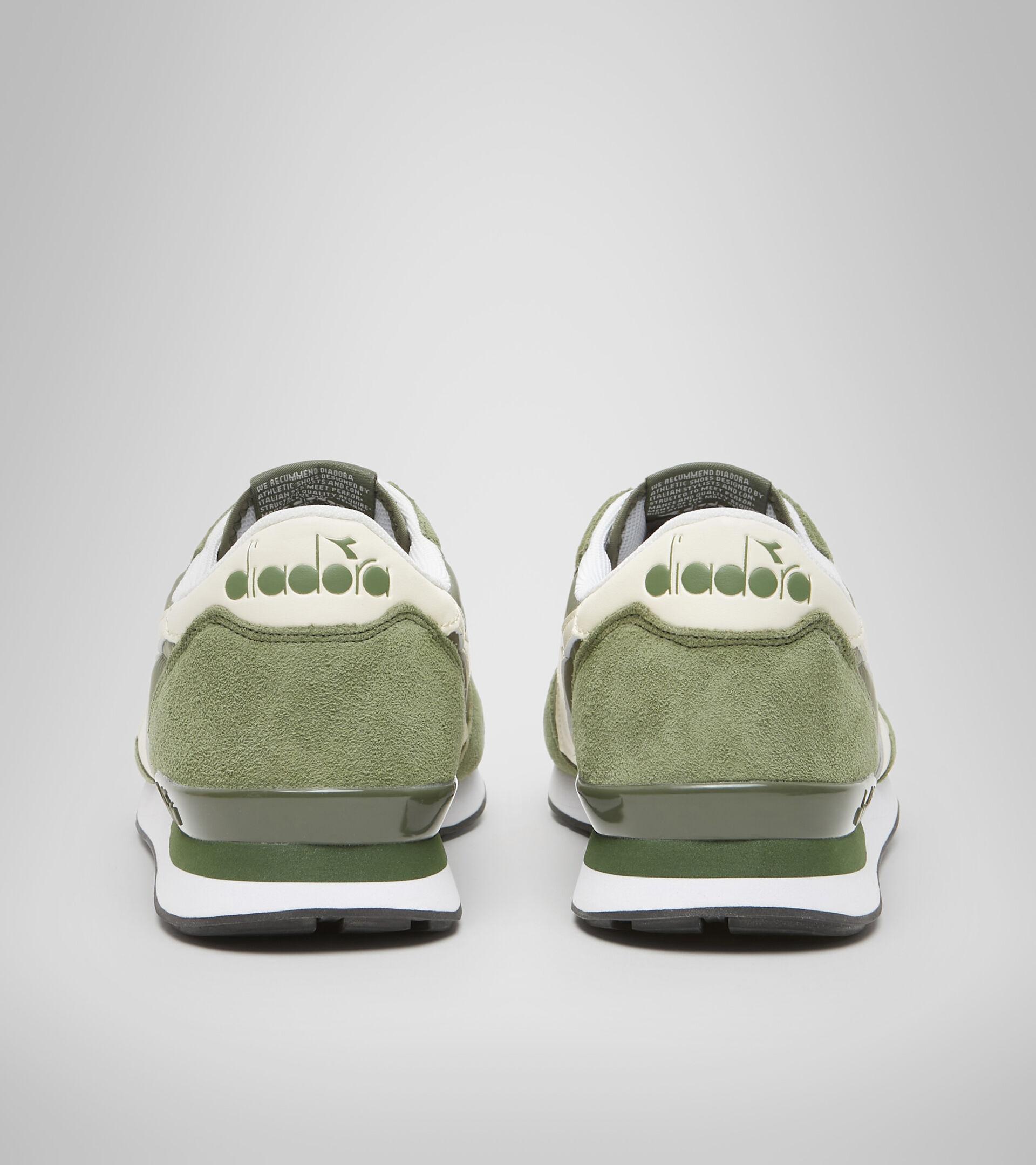 Sneaker - Unisex CAMARO OLIVINGRUEN/SEUFZWEISS - Diadora