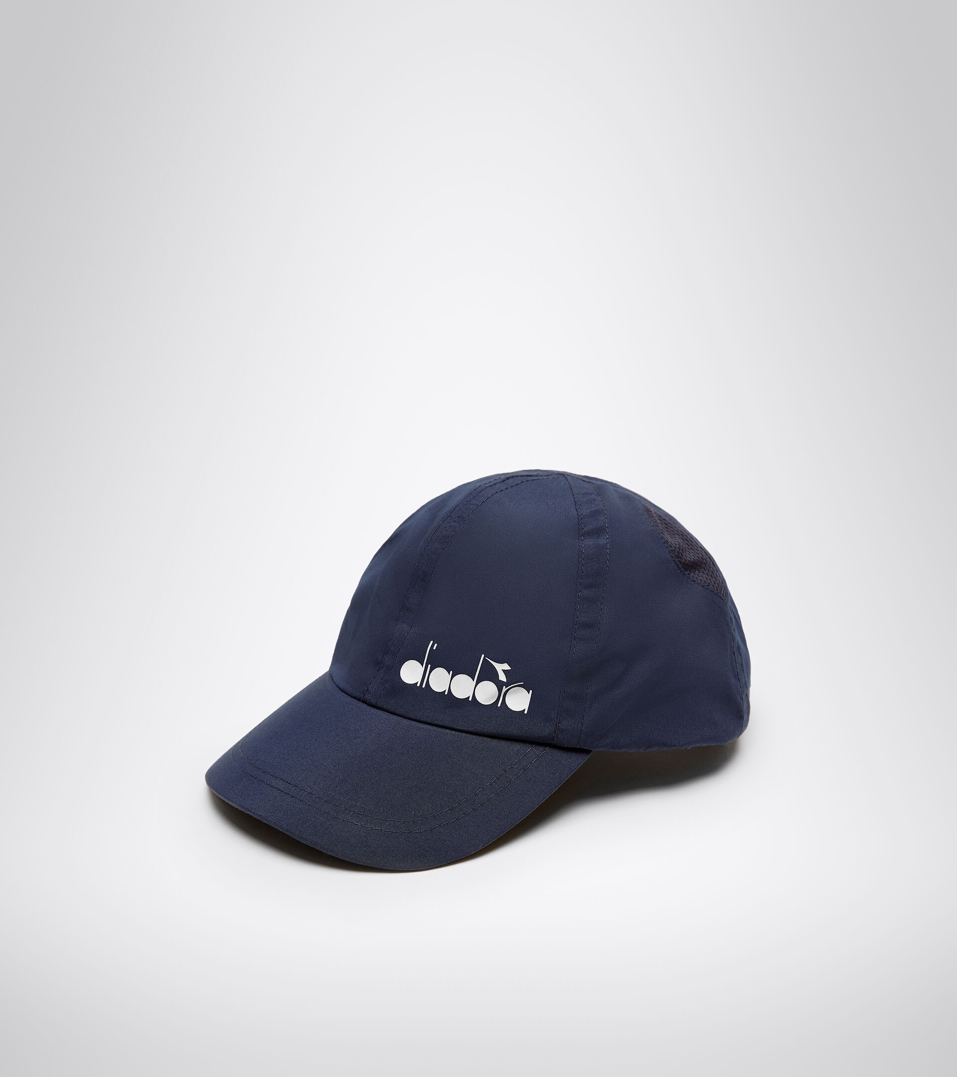 Cappellino con frontino CAP COURT BLU ESTATE - Diadora