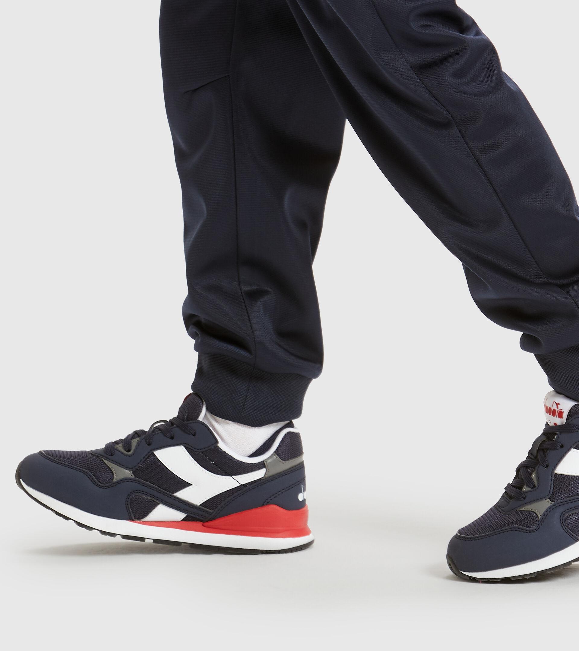 Footwear Sport BAMBINO N.92 PS BLUE CORSAIR Diadora